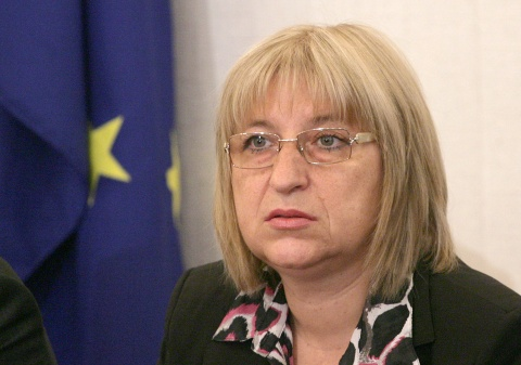Bulgarian Parliament Speaker Says 'Yes' to Belene NPP: Bulgarian Parliament Speaker Says 'Yes' to Belene NPP