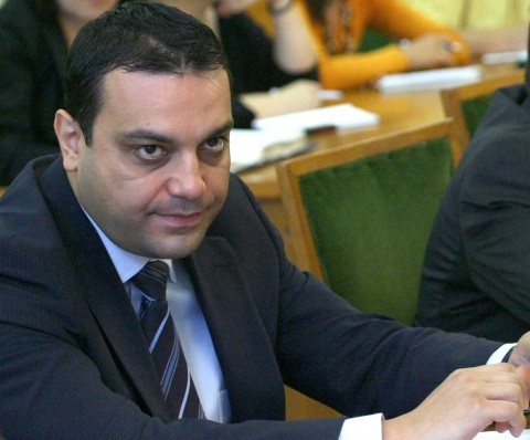 Bulgarian Transport Minister Stable after Car Crash: Bulgarian Transport Minister Stable after Car Crash