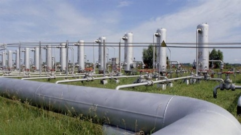 Bulgaria: Construction of Bulgaria-Turkey Gas Link to Start in 2013