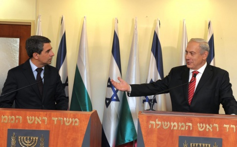 Bulgaria: Israel Again Urges Bulgaria to Blame Iran for Burgas Terror