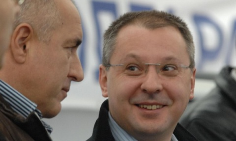 Bulgarian Socialists Threaten Unrest over N-plant Referendum: Bulgarian Socialists Threaten Unrest over N-plant Referendum