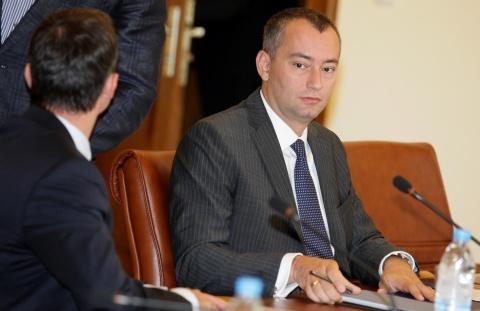 Bulgaria: Bulgaria, Palestinian Authority to Exchange Knowledge, Experience