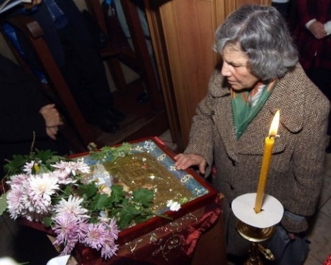 Bulgaria: Bulgaria Marks St Dimitar Day, 'Beginning of Winter'