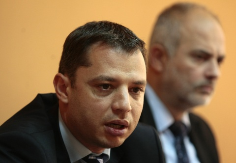 Bulgaria: Bulgaria's Economy Minister Reports Increased Investment Activity
