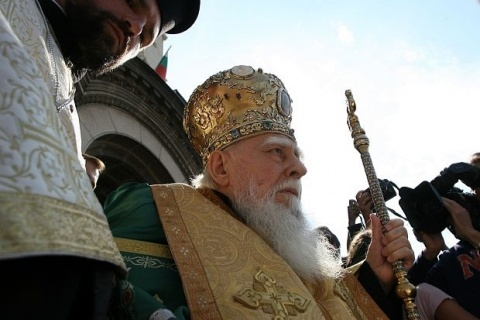 Bulgaria: Bulgarian Patriarch to Skip 98th Birthday over Illness