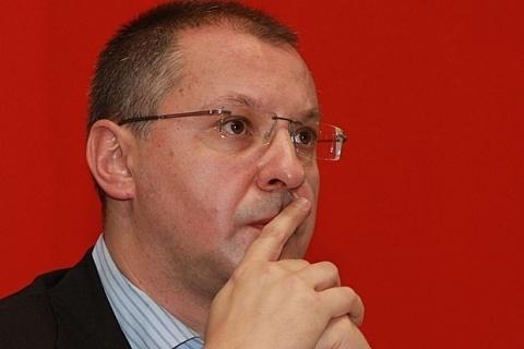 Bulgaria: Socialist Leader Stanishev Slams Bulgaria Budget 2013