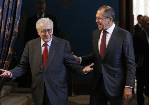 Bulgaria: UN Envoy Urges New Talks in Syria Despite Failed Ceasefire