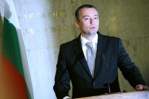 Bulgaria: Bulgaria Reiterates Support for Serbia, Macedonia EU Entry Bids