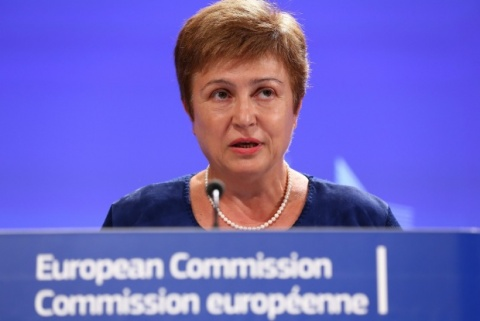 Bulgaria: Georgieva Commends FEMA for Hurricane Sandy Relief