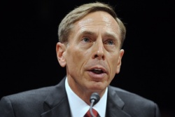 Bulgaria: CIA Head Petraeus Resigns over Affair with Biographer