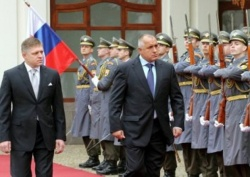 Bulgaria: Bulgarian, Slovak Cabinets to Hold First Ever Joint Sitting in 2013
