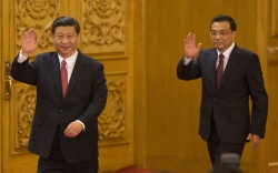 Bulgaria: Xi Jinping Becomes New Head of Chinese Communist Party, China