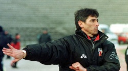 Bulgaria: Bulgarian Coach Takes over Angola's Kabuscorp do Palanca