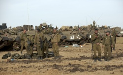 Bulgaria: Israel to Mobilize 75 000 Reservists amidst Hamas Conflict Escalation