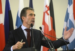Bulgaria: NATO SG: Bulgaria's Accession to NATO Strengthened Its Own Security