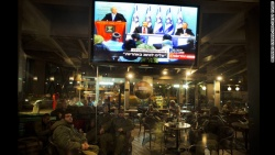 Bulgaria: Israel-Hamas Ceasefire Agreement Holds