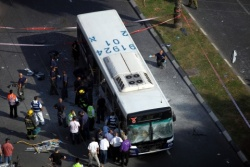 Bulgaria: Israel Arrests Tel Aviv Bus Bomb Suspects