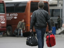 Bulgaria: Bulgaria Bans Bus Parcel Deliveries