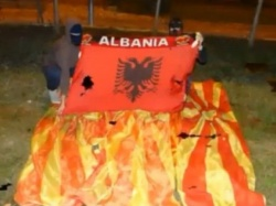 Albanian Independence Centenary Flares Ethnic Tensions in Macedonia: Albania's Independence Day Flares Ethnic Tensions in Macedonia