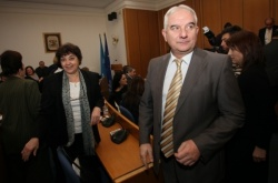 Bulgaria: Notorious Bulgarian Ruling Party Official Resigns