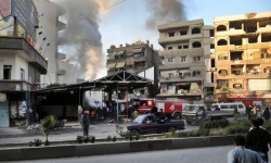 Bulgaria: Damascus Car Bombs Kill at Least 20