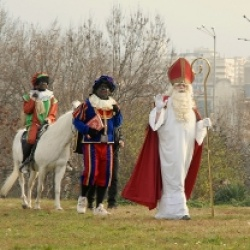Bulgaria: Dutch Sinterklaas to Arrive in Bulgaria Saturday