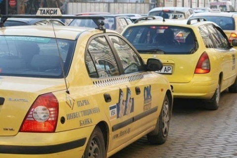 Sofia Taxi Cabs Price Hike Becomes Effective: Sofia Taxi Cabs Price Hike Becomes Effective