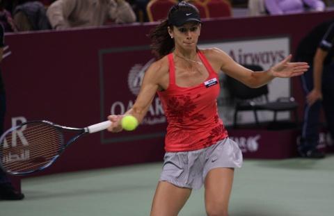 Bulgaria: Bulgaria's Pironkova Loses to Russia's Petrova at Tournament of Champions