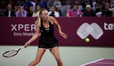 Bulgaria: Wozniacki Faces Petrova at Tournament of Champions Final in Sofia