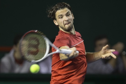 Bulgaria: Dimitrov Becomes 1st Bulgarian in ATP Top 50