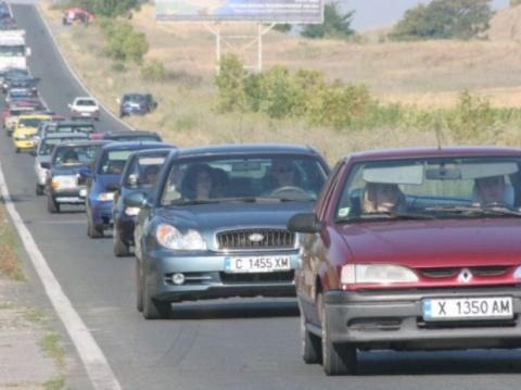 Bulgaria: More and More Italians Enjoying Bulgarian License Plates - Report