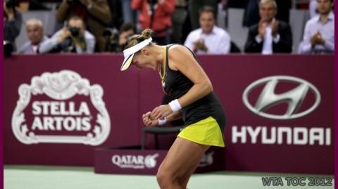 Bulgaria: Russia's Petrova, TOC Sofia Winner: I Played Perfect Tennis