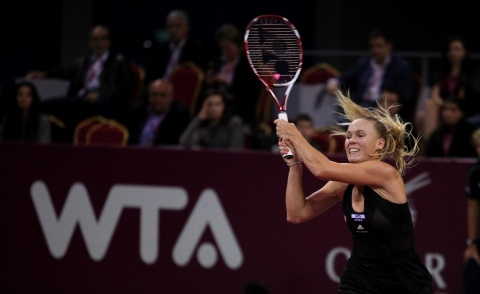 Bulgaria: Wozniacki Back into Top 10 despite Stunning Defeat in Sofia