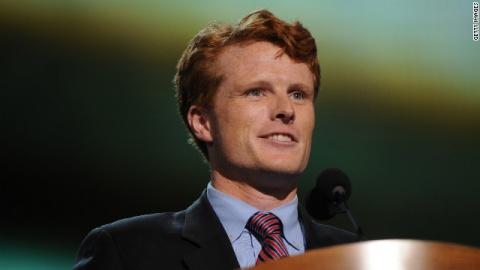 Bulgaria: New Generation Kennedy Enters US Congress