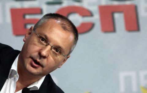 Bulgaria: Bulgarian Socialist Leader Congratulates Obama on Election Victory