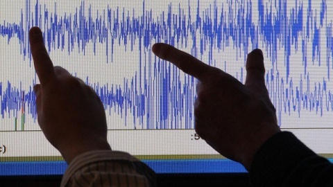 Bulgaria: 7.4-Magnitude Pacific Earthquake Causes Panic in Central America