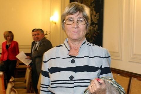 Tainted Bulgarian Judge Unwavering in Her Constitutional Court Aim: Tainted Bulgarian Judge Firm in Her Constitutional Court Aim