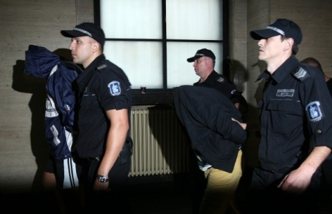 Prosecutor Asks Life without Parole for 5 Bulgarian 'Killers': Prosecutor Asks Life without Parole for 5 Bulgarian 'Killers'