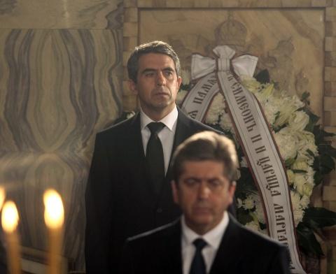 Bulgaria: Bulgarian President Praises Late Patriarch for 'Unifying Church'