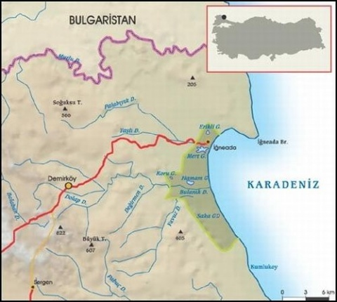 Bulgaria: Turkey Reiterates It Won't Build NPP on Bulgarian Border