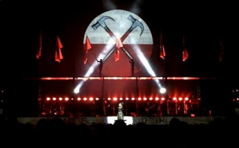 Bulgaria: Roger Waters to Rebuild Pink Floyd's 'The Wall' in Sofia