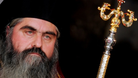 Bulgaria: Varna Bishop Kiril Chosen Interim Bulgarian Orthodox Patriarch