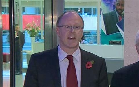 Bulgaria: BBC Director General Resigns amid Newsnight Scandal