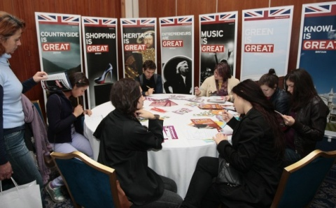 Bulgaria: Number of Bulgarian Students in UK Surpasses 5000