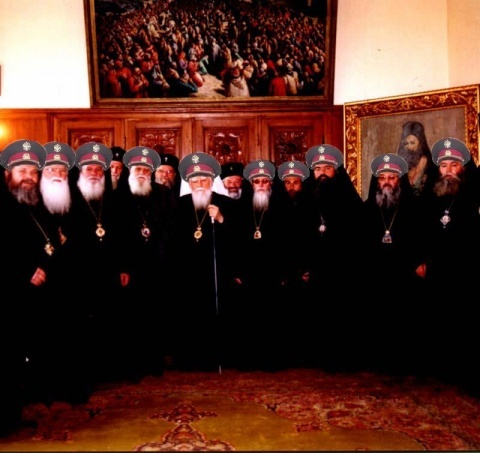 2nd Bulgarian Bishop Challenges Holy Synod Vote: 2nd Bulgarian Bishop Challenges Holy Synod Vote