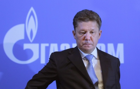 Bulgaria: Gazprom CEO: South Stream Deal, Gas Prices for Bulgaria Unrelated