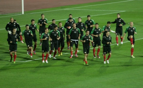 Bulgaria: Bulgaria to Face Ukraine in Football Friendly