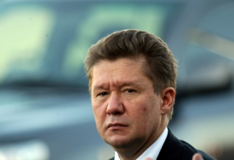 Bulgaria: Gazprom Head to Push for South Stream Deal in Bulgaria