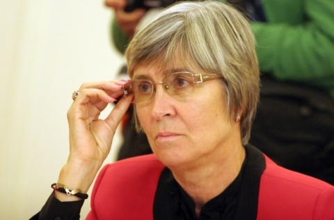 Bulgaria: Embattled Bulgarian Judge Approaches Constitutional Court Office