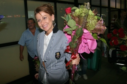 Bulgaria: Bulgaria's Ex Golden Girls Coach Elected Federation Head